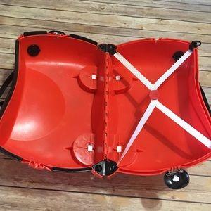 Trunki Accessories - Melissa & Doug Trunki Ladybug Suitcase